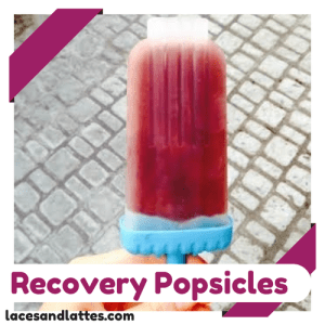 Recovery Popsicles