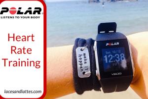 Polar Heart Rate Training