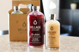 The Village Juicery