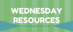 Resource Wednesday: The Blister Special