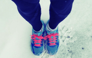 Life Hacks for Winter Running