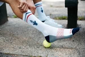 Bombas Socks: BEE Better
