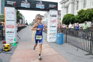 Day in the Life: Pro Triathlete, Kristen Marchant
