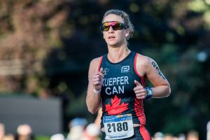 ITU AG Duathlon World Championship Race Report