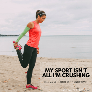 Long QT Syndrome – My Sport Isn't All I'm Crushing