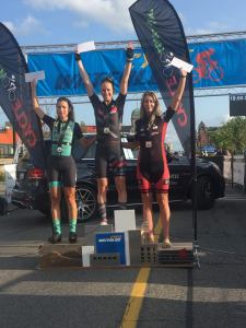Hold Your Line and Don't Crash – My First Year Crit Racing