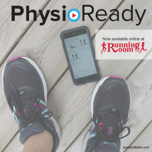 PhysioReady – The Physio on Your Phone