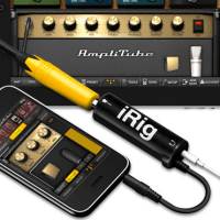 Test Matos : iRig @IKMultimedia
