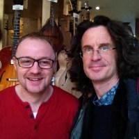 Interview Stéphane Beaussart, sorcier des micros Hepcat