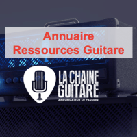 Ressources Guitare