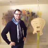S'installer en tant que luthier - Mikaël Springer
