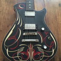 Quand La Chaîne Guitare fait vendre de la guitare de luthier