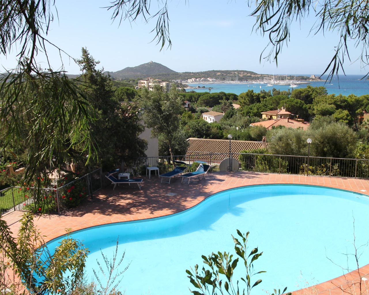 Ferienhaus Mit Pool Villasimius Holidays Apartments Of Residence La Chimera In Villasimius South