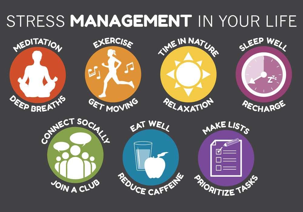 7 Stress Management Tips Lachina Creative
