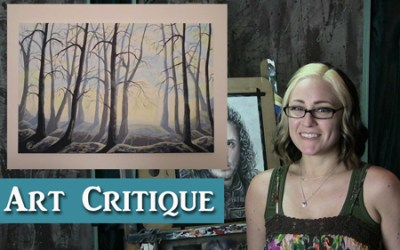 Landscape Critique