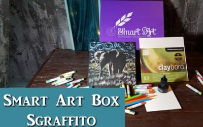 August Smart Art Box