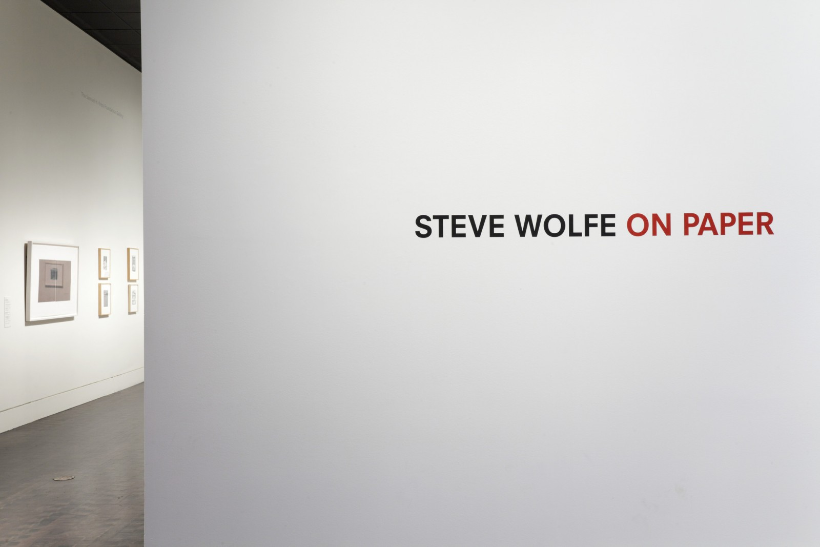 Art Wolfe Photo Tours Steve Wolfe On Paper Lacma
