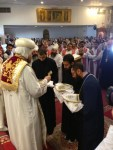 Ordination of Three Presbyters - Nov 10 2013
