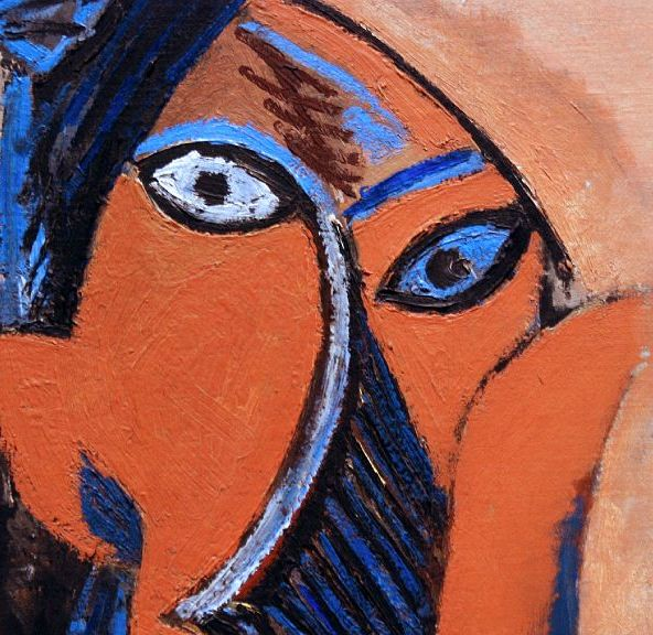 Cuadros Moma Wp Images: Picasso, Post 4