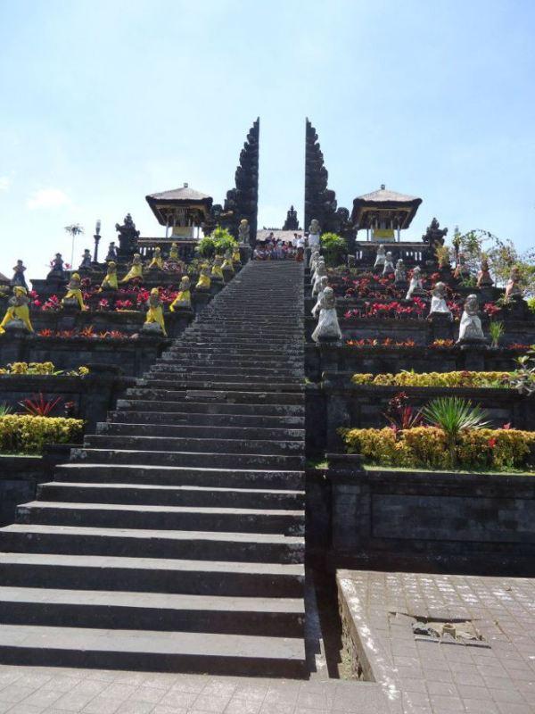 Templo Madre