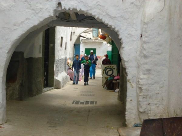 Medina de Tetuán