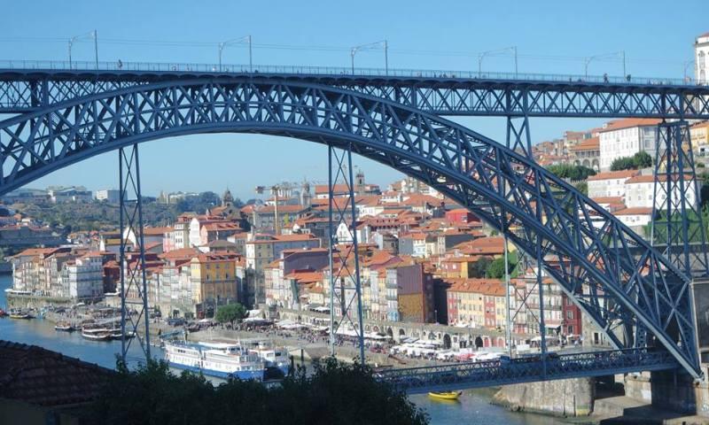 Puente de Luis I, cosas que hacer en Oporto