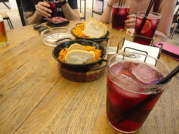 Los mejores bares de Córdoba