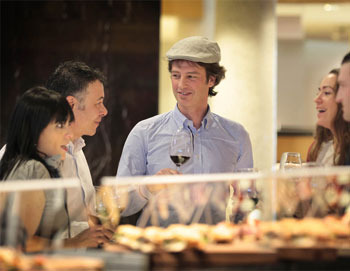Bodegas Vivanco, qué hacer en La Rioja