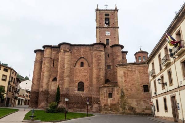 Nájera, qué hacer en La Rioja
