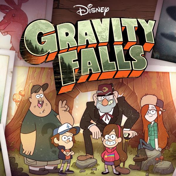 Wallpaper Gravity Falls Hd Wtf Las Mejores Referencias En Gravity Falls La Covacha