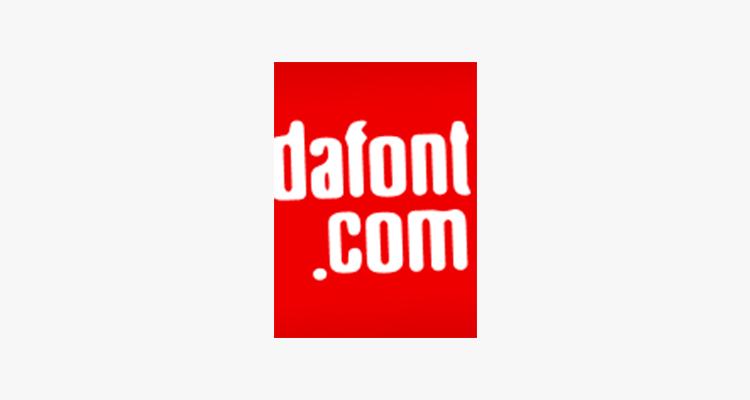 10 páginas web en las que descargar tipografías gratuitas 01-dafont
