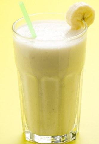 banane-milk-shake