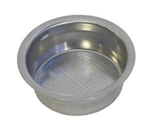 filtre delonghi 2 tasses