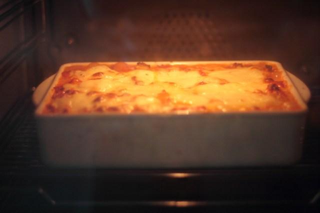 Lasagne_four