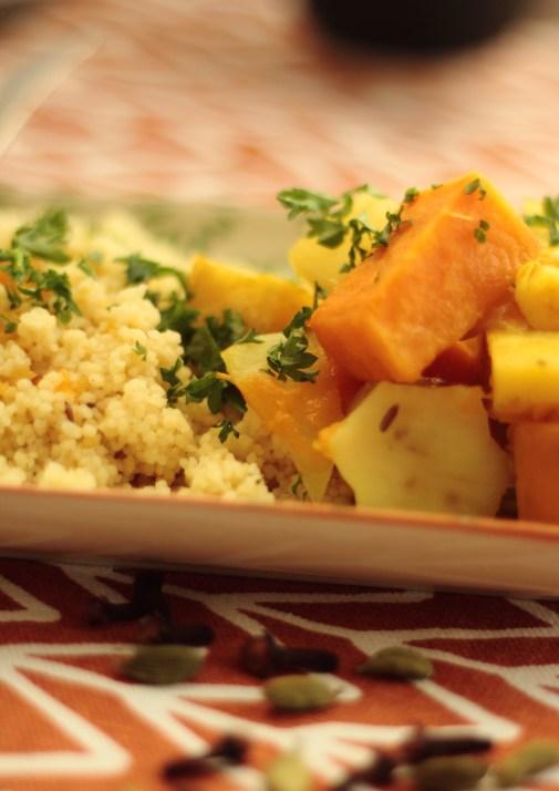 Tajine de légumes1