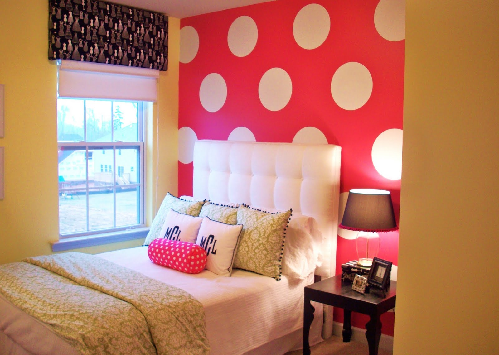 Cute Teenage Girl Bedroom Ideas Pink Bedroom Ideas