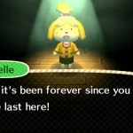 Isabelle, new leaf, animal crossing