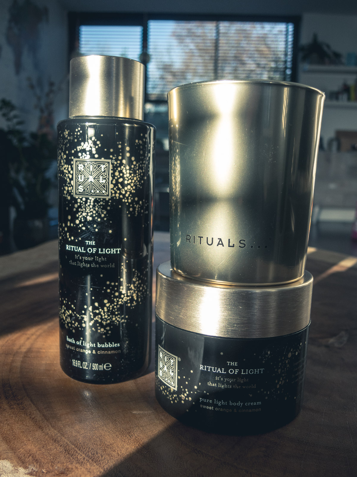 Geurstokjes Rituals Review The Ritual Of Light By Rituals Ladify