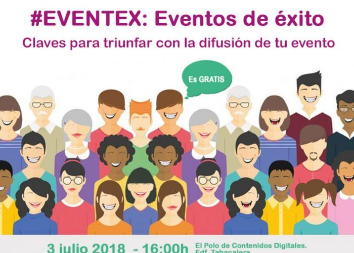 Jornada gratuita en Málaga para organizadores de actividades