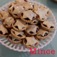 Star Mince Pies