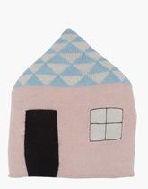 poduszka domek