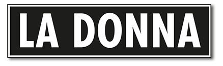 ladonna-dresden.de Logo