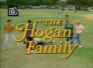 The producers thought if we just change the name and show that their aunt is their having a picnic and playing soccer with them...nobody will mind.