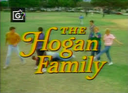 "Whenever we all play an outdoor game together Mr. Gaga sings ""As long as we got each other..."" very loudly which was the song playing during the Hogan Family's football game..."