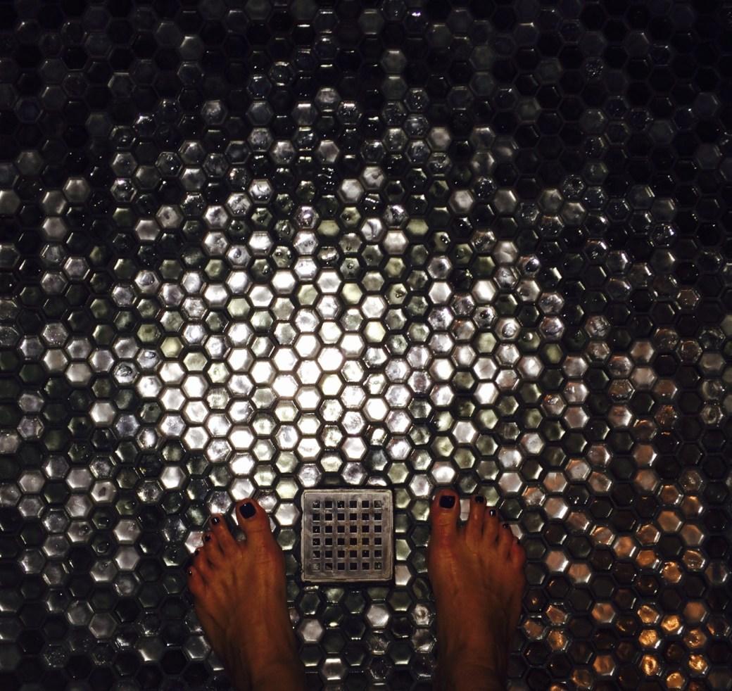 shower-floor