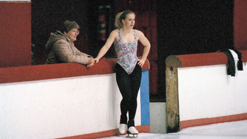 Parenting Tips We Can Take From Tonya Harding's Mom
