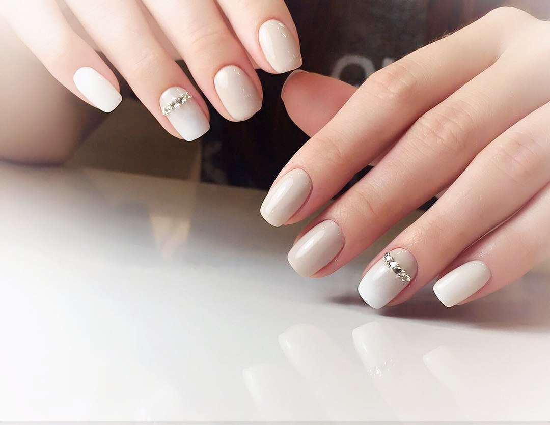Nail Shapes 2018 New Trends And Designs Of Different Nail
