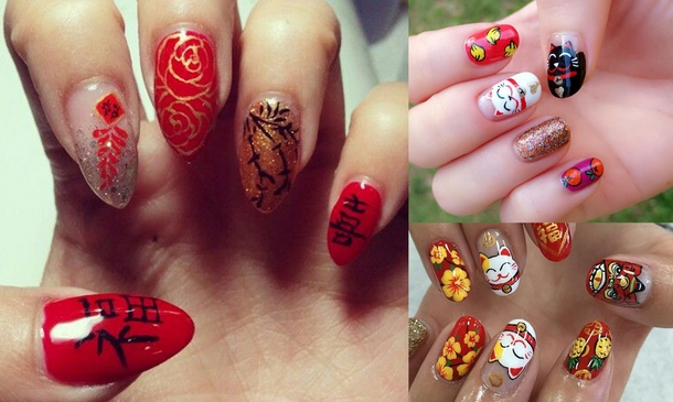 New Years Nail Designs 2018 Best Art Ideas For Nails
