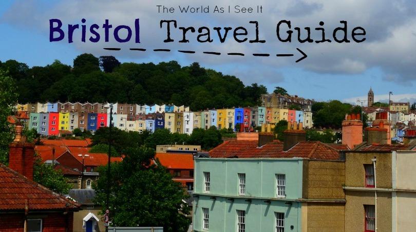 Bristol Travel Guide