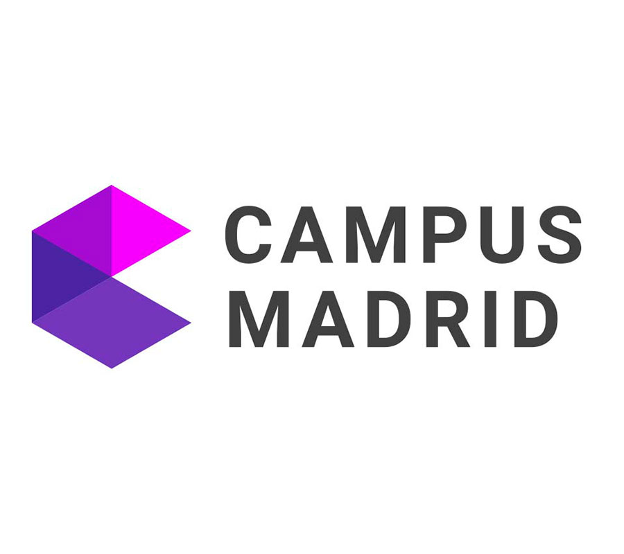 Google Campus Madrid